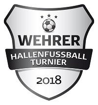 Logo Hallenfussballturnier FC Wehr